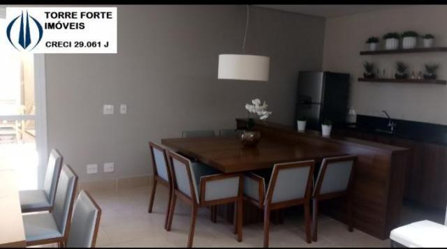 Apartamento com 2 dormitórios, 1 suíte na Moóca - Foto 12