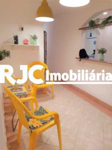 Apartamento à venda com 3 dormitórios em Flamengo, Rio de janeiro cod:MBAP33328 - Foto 7