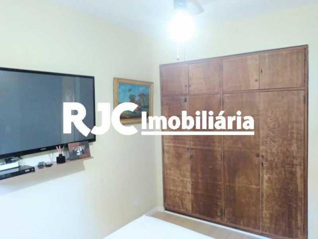 Apartamento à venda com 2 dormitórios em Rocha, Rio de janeiro cod:MBAP25266 - Foto 7
