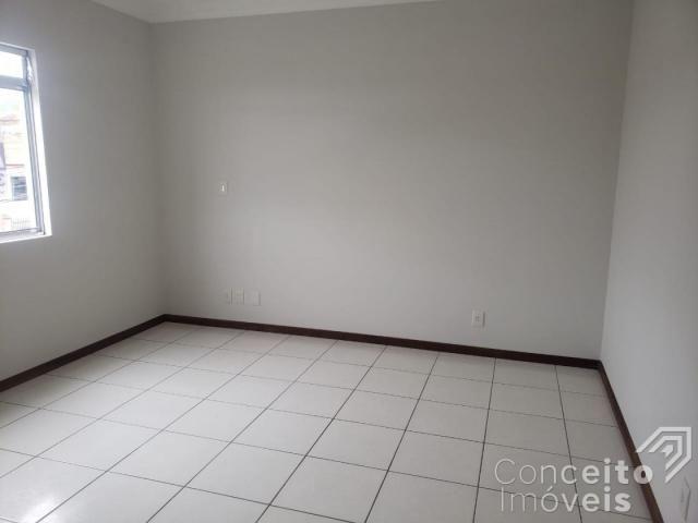 Apartamento para alugar com 3 dormitórios em Jardim carvalho, Ponta grossa cod:393123.001 - Foto 9