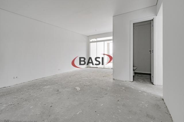 Apartamento à venda com 3 dormitórios em Silveira da motta, Sao jose dos pinhais cod:133 - Foto 10