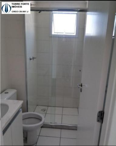 Apartamento com 2 dormitórios, 1 suíte na Moóca - Foto 8