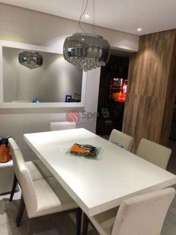 Ótimo Apartamento Tatuapé, 85 m² - Foto 3