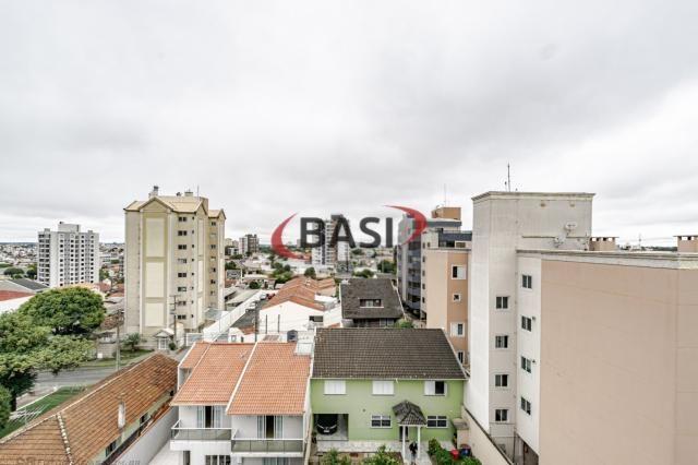 Apartamento à venda com 3 dormitórios em Silveira da motta, Sao jose dos pinhais cod:133 - Foto 17