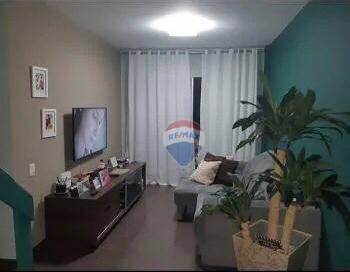 Cobertura com 3 dormitórios à venda, 170 m² por R$ 830.000,00 - Tijuca - Rio de Janeiro/RJ