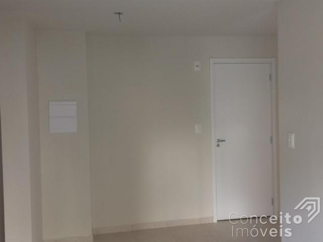 Apartamento para alugar com 1 dormitórios em Jardim carvalho, Ponta grossa cod:393113.001 - Foto 12