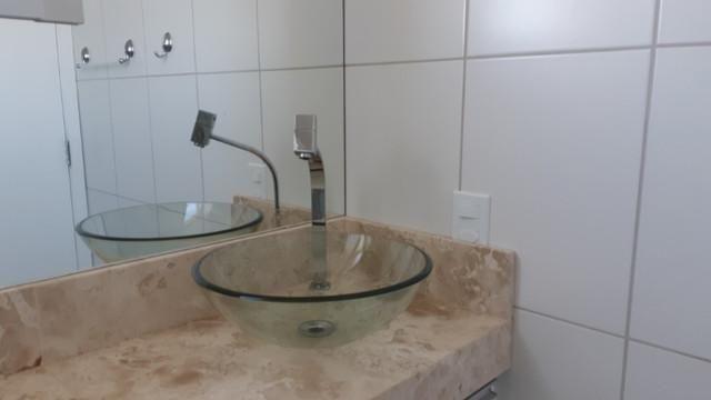 Apartamento com 2 dormitórios à venda, 46 m² por R$ 170.000 - Residencial Guairá - Sumaré/ - Foto 2
