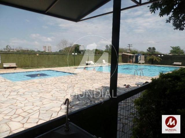 Apartamento à venda com 2 dormitórios em Jd interlagos, Ribeirao preto cod:28015 - Foto 11