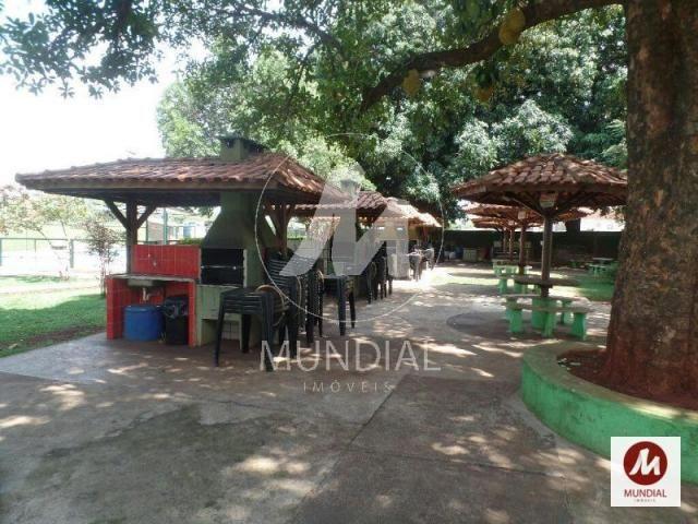 Apartamento à venda com 2 dormitórios em Jd interlagos, Ribeirao preto cod:28015 - Foto 13