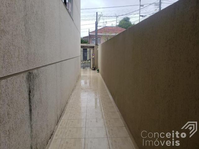 Apartamento para alugar com 3 dormitórios em Jardim carvalho, Ponta grossa cod:393123.001 - Foto 18