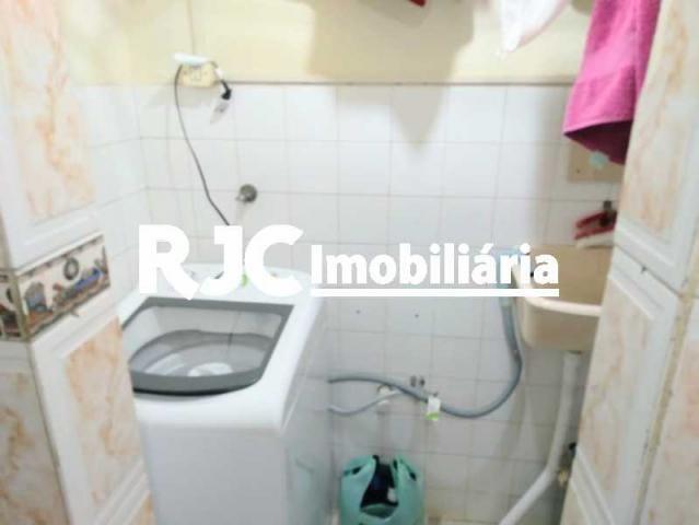 Apartamento à venda com 2 dormitórios em Rocha, Rio de janeiro cod:MBAP25266 - Foto 13