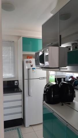 Apartamento com 2 dormitórios à venda, 46 m² por R$ 170.000 - Residencial Guairá - Sumaré/ - Foto 12