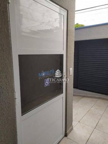 Apartamento com 2 dormitórios à venda, 43 m² por R$ 220.000 - Cidade Líder - São Paulo/SP - Foto 20