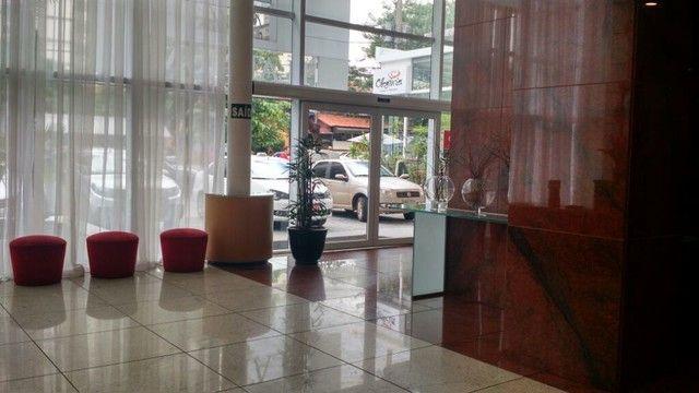 Flat mobiliado locação para temporada ou venda - em Belo Horizonte - Foto 5