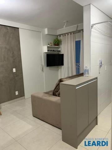 Apartamento à venda com 2 dormitórios em Jardim das figueiras, Valinhos cod:627552 - Foto 7