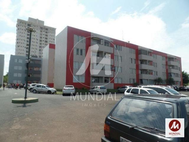 Apartamento à venda com 2 dormitórios em Jd interlagos, Ribeirao preto cod:28015 - Foto 10