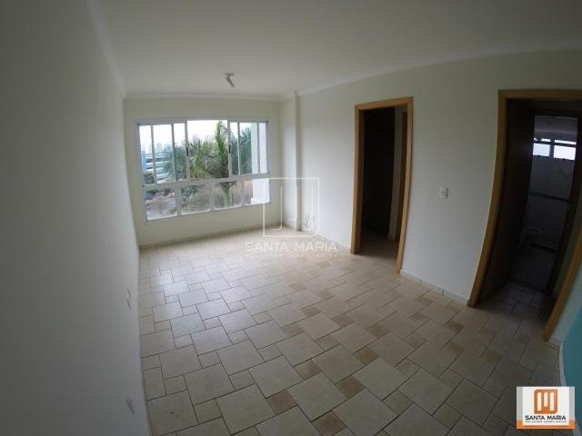 Apartamento para alugar com 2 dormitórios em Nova aliança, Ribeirao preto cod:47910 - Foto 2