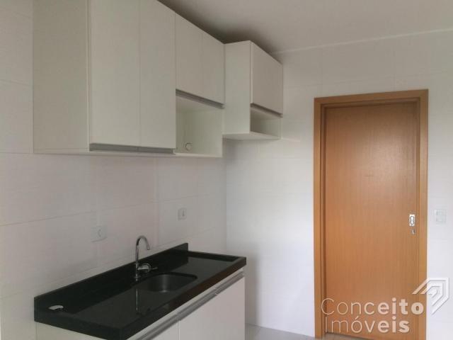 Apartamento para alugar com 2 dormitórios em Centro, Ponta grossa cod:393115.001 - Foto 6