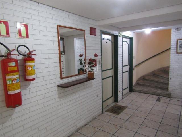 Apartamento à venda com 1 dormitórios em Jardim botânico, Porto alegre cod:OT7882 - Foto 4