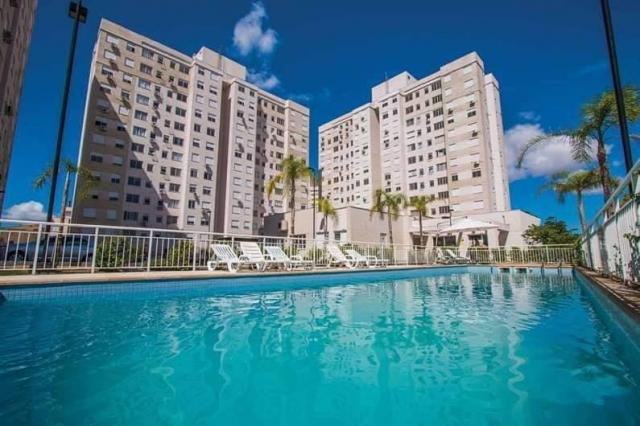 Apartamento à venda com 2 dormitórios em Jardim itu, Porto alegre cod:JA997 - Foto 14