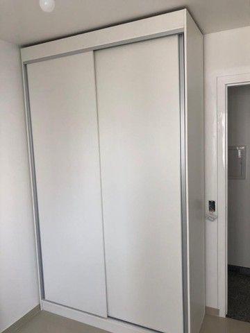 Apartamento Vieiralves 3 suítes, Condomínio Tulipa reformado - Foto 13
