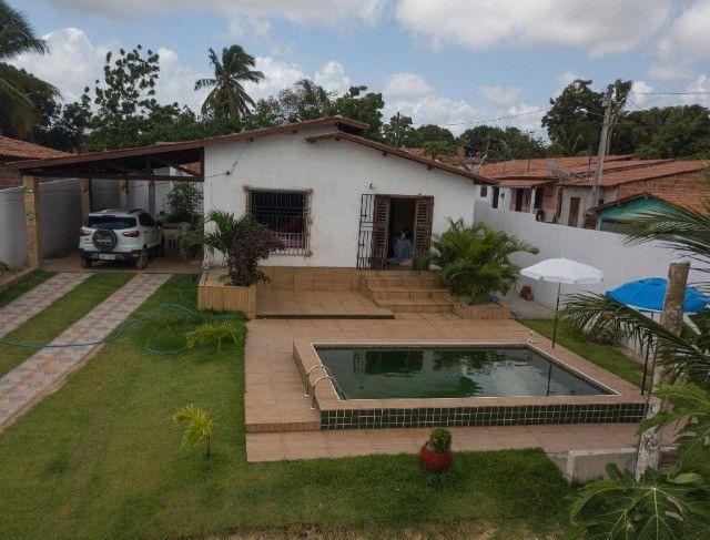 Vendo casa próximo a Flecheiras. - Foto 2