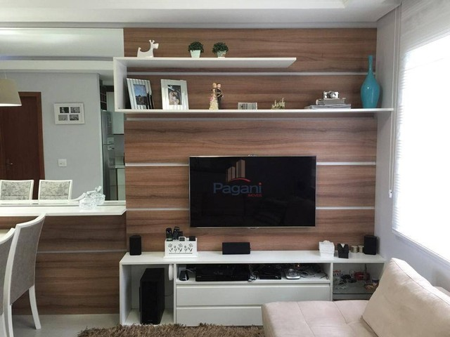Sobrado com 2 dormitórios à venda, 90 m² por R$ 350.000,00 - Madri - Palhoça/SC - Foto 8