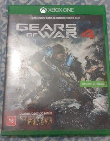 Jogos semi novo Xbox one