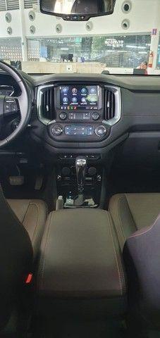 Nova S10 High Country Cabine Dupla 4X4 Diesel 2022 (Pedragon Casa Amarela). Fale conosco. - Foto 5