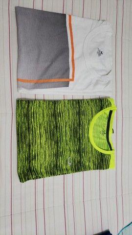 Camisa de malha - Foto 3