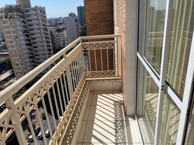 Apartamento à venda com 2 dormitórios em Setor oeste, Goiânia cod:M22AP1449 - Foto 19