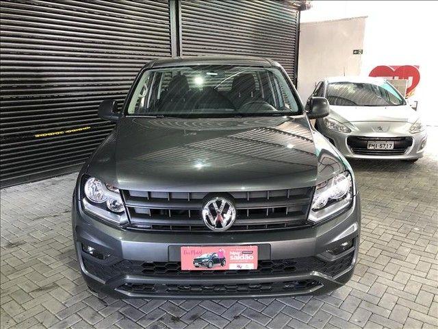 Volkswagen Amarok 2.0 Highline 4x4 cd 16v Turbo in - Foto 2
