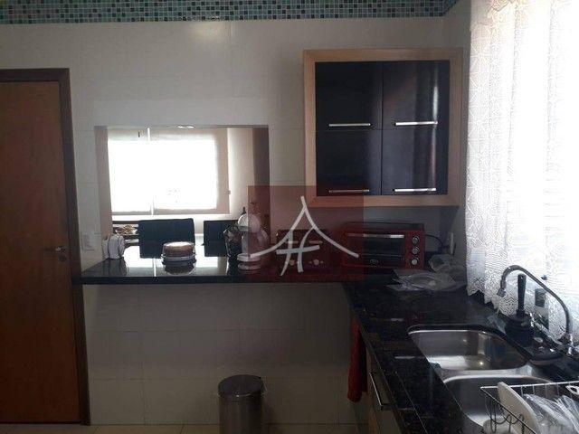 Casa com 3 dormitórios à venda, 265 m² por R$ 930.000,00 - Betel - Paulínia/SP - Foto 12