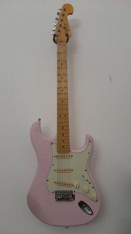 Guitarra Tagima TG 530 - Malagoli