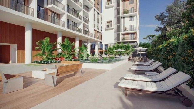 GARDEN com 1 dormitório à venda com 129.55m² por R$ 492.614,33 no bairro Água Verde - CURI - Foto 6