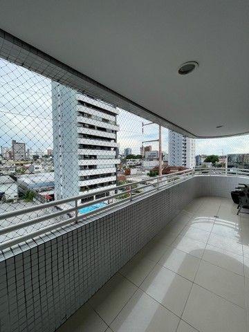 Apartamento no Saint Pierre, 178m2, 3 suítes, sala espaçosa e cozinha ampla  - Foto 4