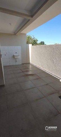 Casa com 2 dormitórios à venda, 62 m² por R$ 170.000,00 - Hamada - Marialva/PR - Foto 5