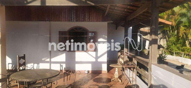 Casa à venda com 5 dormitórios em Engenho nogueira, Belo horizonte cod:144116