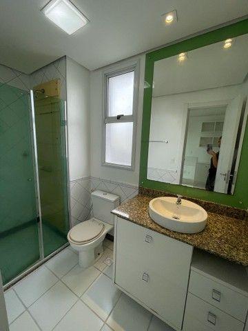 Apartamento no Saint Pierre, 178m2, 3 suítes, sala espaçosa e cozinha ampla  - Foto 6