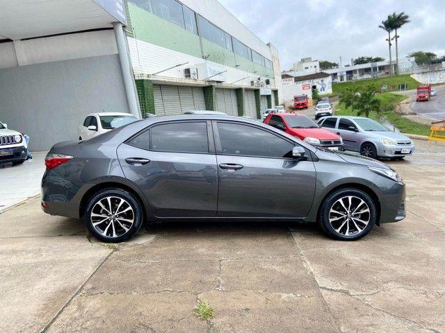 Corolla XEI 2018 Automático  - Foto 4