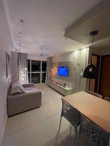 T.F Apartamento beira mar 2 quartos Tambaú - Foto 5