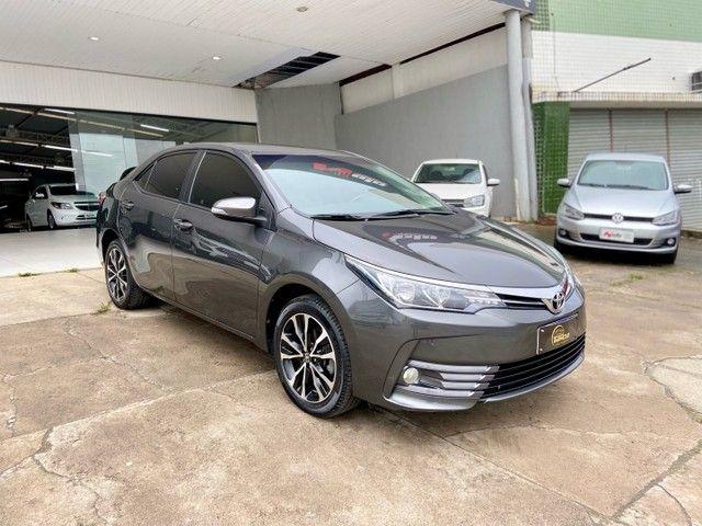 Corolla XEI 2018 Automático  - Foto 3