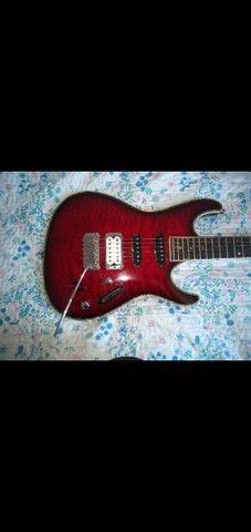 Guitarra Ibanez SA séries - Foto 4