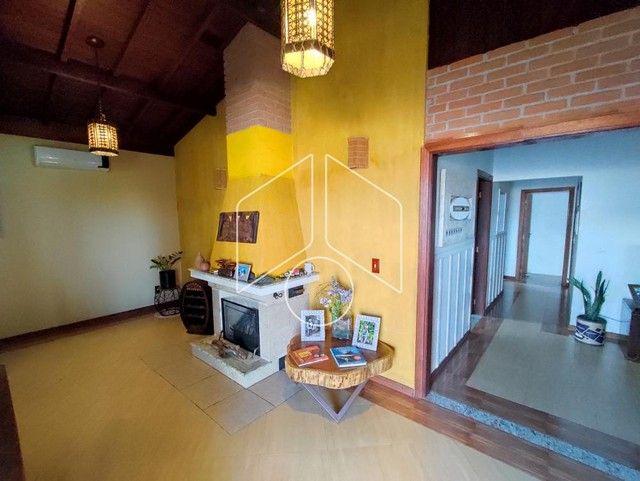 Casa para alugar com 4 dormitórios em Jardim acapulco, Marilia cod:L15181 - Foto 17