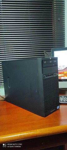 Servidor HP ProLiant ML110 G7 - Foto 2
