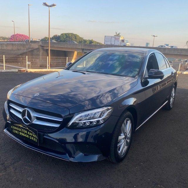 Mercedes c180 2019 - Foto 3