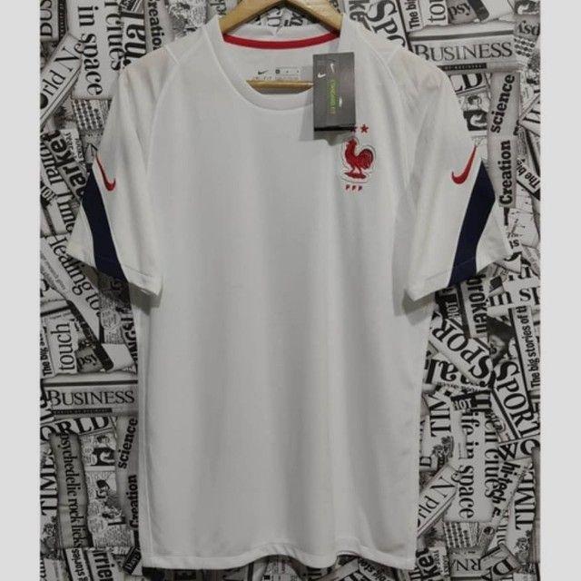 Camisas de time (Leia a descrição) - Foto 5