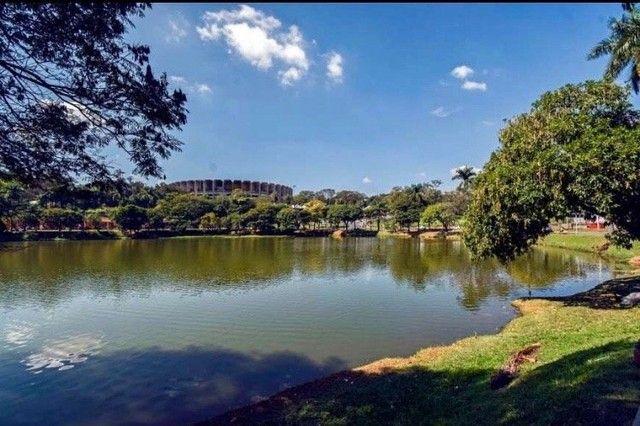 Lote/Terreno para venda de 1060 metros quadrados em São Luiz - Belo Horizonte. - Foto 8