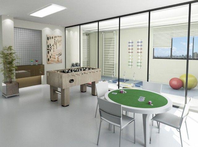BR_LM - Lindo apartamento Candeias - 39m² - Malibu Home - Foto 4