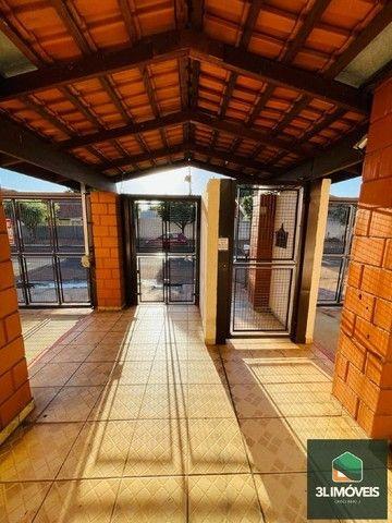Apartamento para aluguel, 2 quartos, 1 vaga, Centro - Três Lagoas/MS - Foto 4